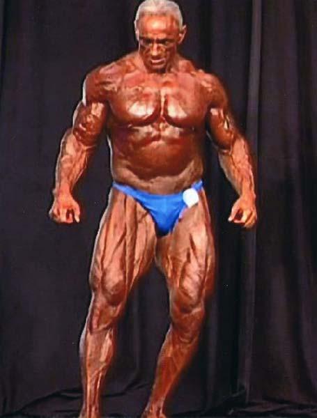 Testogel Bodybuilding